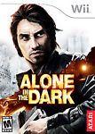Alone in the Dark  (Wii, 2008)