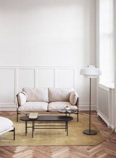 Teppich The Moor | &tradition #home #homedecor #design #interiordesign #rugs #teppich