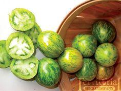 Tomato Seeds Marmande Verte green tomato organic non gmo Ukraine 20 seeds D