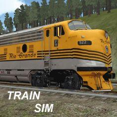 Download IPA / APK of Train Sim Lite for Free - http://ipapkfree.download/5997/