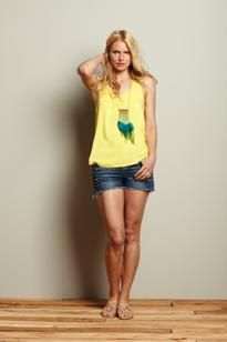 Wish these cutoffs weren't so high . . . they are perfect!