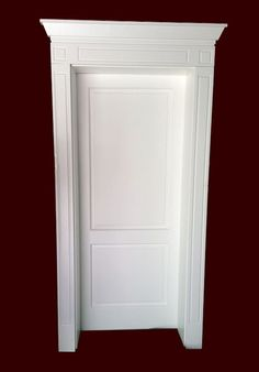 white PU coat SOLID WOOD DOOR with FRAME. write to us for more at rehmat.ali@alpacorp.in