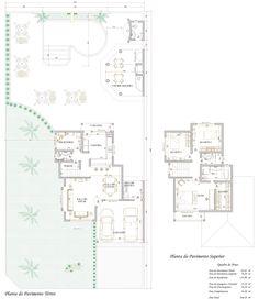Sobrado - 3 Quartos - 166.1m² - Monte Sua Casa