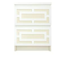 Picture of Harper Thick O'verlays Kit for IKEA MALM (2 drawer)