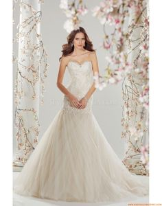 Wedding Dresses Sophia Tolli Y11420 Spring 2014