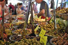 Olives, Provencal ma