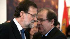 amanece que no es poco: Rajoy, miratelo. O mejor no.
