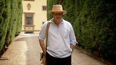 Gardening and Cooking: Monty Don's Italian Gardens - Florence  ep.2