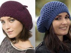 Модные шапки осень-зима 2016-2017 | женские, фото