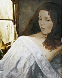 "Madame X: ""Virginie Gautreau as a Young Woman""  by Michael Ryan"