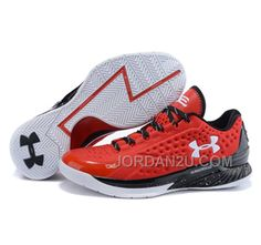 86dfe7577e43 Buy Under Armour Stephen Curry 1 Low Red Black White Lastest from Reliable Under  Armour Stephen Curry 1 Low Red Black White Lastest suppliers.Find Quality  ...