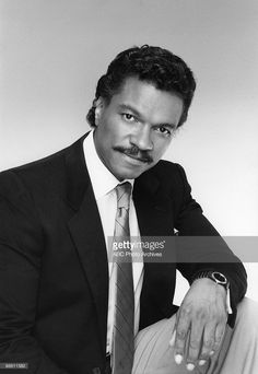 Dynasty, Photo by ABC Photo Archives/ABC via Getty Images) BILLY DEE WILLIAMS