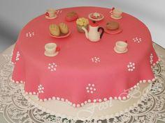 O Casório: dicas e idéias: Idéias: bolos para chá de panela