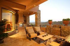Tuscany decor ideas