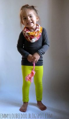 Bimaa Sweater with 'Infinity Scarf' Cowl