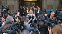 Rebel Wilson wins defamation case over 'grubby' articles - The Supreme Court of Victoria heard the pieces alleged she had lied about her name, age and upbringing in Australia.