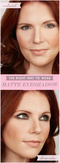 Younique by Kristen Morton: Do the Matte