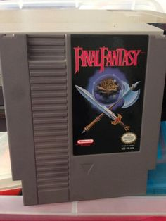 the only one i ever really played, the best and one of the first rpg games