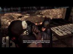 Batman è figo! - YouTube