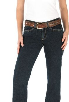 Cabela's: Wrangler® Women's Short Rise Aura Jeans