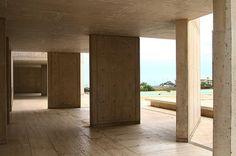 Salk Institute - La Jolla