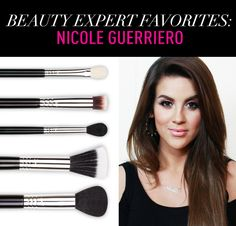 Sigma brush recommendations - i love Sigma Brushes & i love Nicole G. | Beauty Blogger