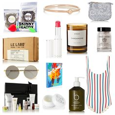 #Win a $1,300 luxury products summer haul from Net-A-Porter, including the entire @skinnyteatox product line! Ends 6/30 #giveaway