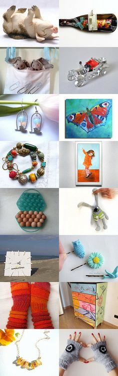 Lucky day by Anna Stavytska on Etsy--Pinned with TreasuryPin.com