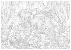 jean-de-wet_quarry-cove_pen-on-hahnemuhle_435x610mm_framed_web.jpg (1037×732)
