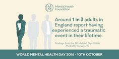 Image result for mental health infographics uk + 2016
