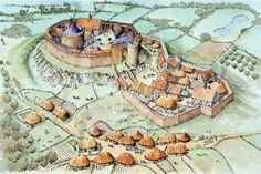 Castillo de Dundrum. http://www.elgrancapitan.org/foro/viewtopic.php?f=87&t=16834&p=885014#p884880