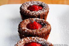 Just a Taste | Chocolate Dessert Recipes | http://www.justataste.com
