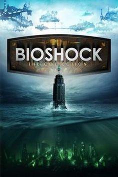 BioShock: The Collection. YYAAAAYYYYY!!!!!