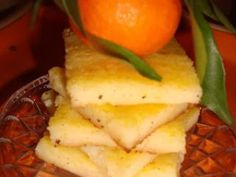Prajitura cu iaurt si clementine, Rețetă Petitchef Tzatziki, Parfait, Pineapple, Mango, Dairy, Cheese, Fruit, Desserts, Food