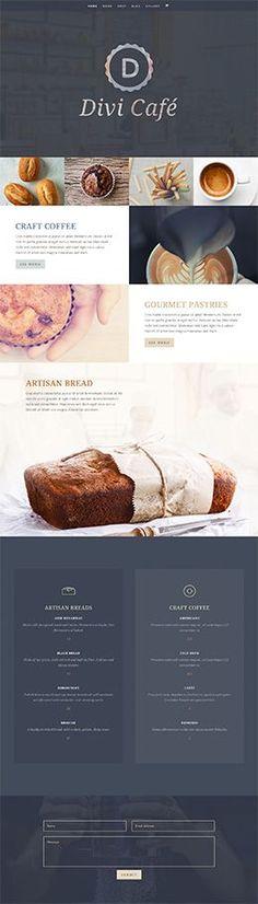 Divi WordPress Theme | Elegant Themes - super adaptable