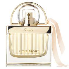 f78b929baed7 Clemence Poesy says Chloe s new fragrance is summery and joyful  Top  Perfumes