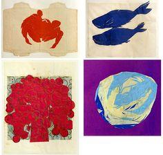 2008.3月号Vol.27   学校と家庭をつなぐコミュニケーションネット ふくしまこども.net Art Informel, Female Artist, Surrealism, Arts And Crafts, Paintings, Abstract, Illustration, Ideas, Women