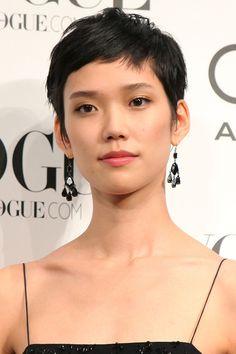 Tao Okamoto, Japanese super model