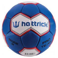 Hattrick Pro Team 3 Hentbol Topu - El Dikişli   PU Materyal   4 Poly Koton Katmanlı İç Katman : Lateks Lastik Çap : 58-60 cm   Size3 - Price : TL63.00. Buy now at http://www.teleplus.com.tr/index.php/hattrick-pro-team-3-hentbol-topu.html