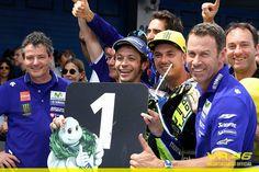 kualifikasi 2016 GP Jerez Spanyol rossi urutan pertama