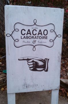 Cacao in Inman Park