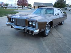 Curbside Classic: 1976 Chrysler New Yorker Brougham