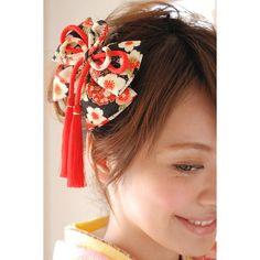 成人式 髪飾り - Google 検索