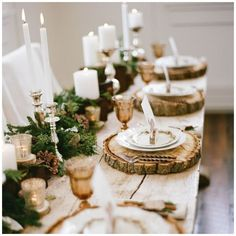 ideas de centros de mesa para navidad06