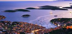 Enjoy a smooth transfer from Dubrovnik to Hvar, taking you through a region of beautiful coastline in style and comfort.Take the hassle and stress out to choose your private transfer from Dubrovnik to Hvar. Buses won't take you exactly where you need Great Places, Beautiful Places, Places To Visit, Amazing Places, Dubrovnik, Amazing Destinations, Vacation Destinations, Croatia Destinations, Hvar Island
