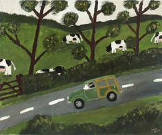 Gary Bunt   Sunday Driver  Driving through the countryside Up and down the gears The cows are mooing in the field The wind blowing through my ears