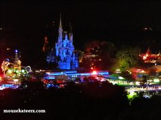 Eight Most Common Questions People Ask Disney World Travel Agents, and the Answers! (article)
