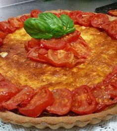 #quiche #pizza #ristorante #Napoli