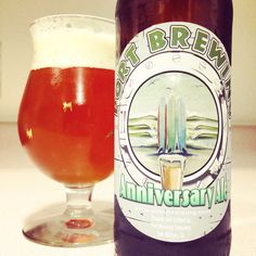 Port Brewing Anniversary Ale
