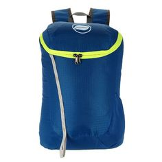b202a4c6a4 18L Portable Backpack Shoulder Backpack Bag Pouch Pockets Outdoor Sports  Camping Hiking Traveling Training